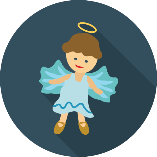 Angels Icons, Download Free Png And Vector Icons, Unlimited