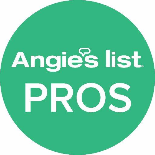 Angie's List Pros