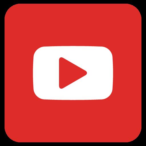 Youtube Icon Free Of Social Media Icons