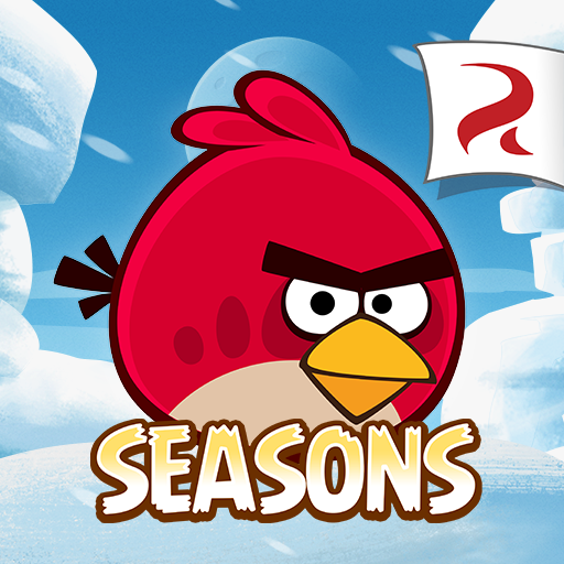 Angry Birds Go App Icon Images