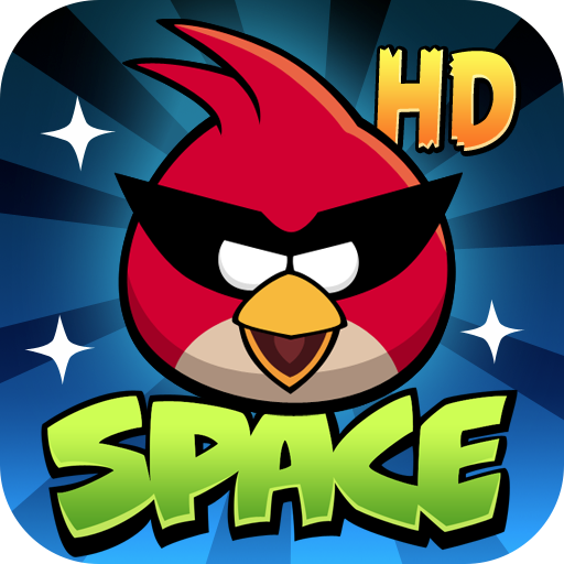 Angry Birds Game App Icons Images