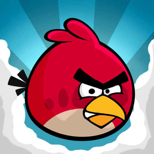 Angry Birds Ios Icon Gallery