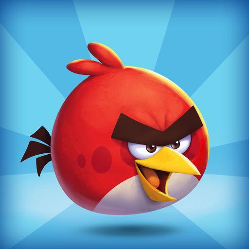 Angry Birds Ios Icon