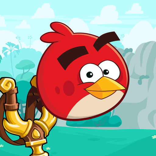 Angry Birds Friends Ios Icon Gallery