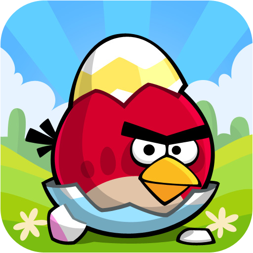 Angry Birds App Icon Images