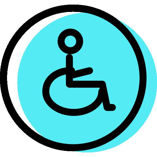 Handicap Icons Free Download