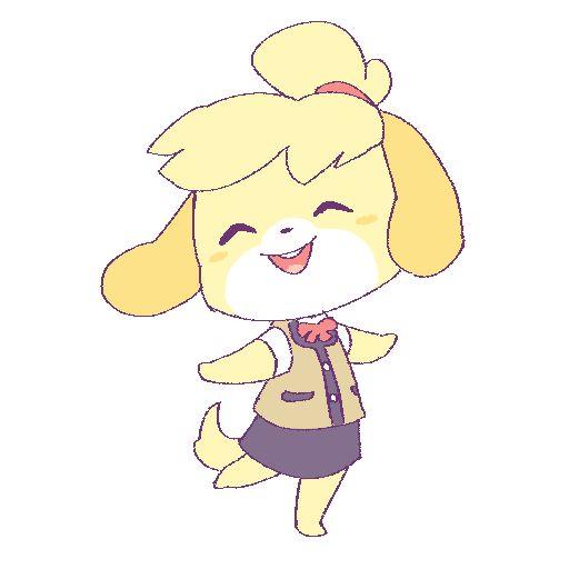 Canela Animal Crossing Animal Crossing, Animal