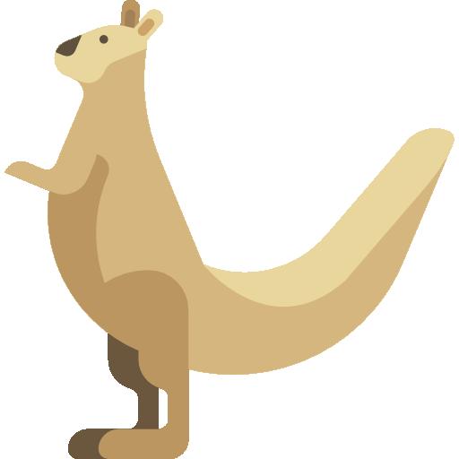 Animals, Kangaroo, Zoo, Wild Life, Animal Kingdom, Animal Icon