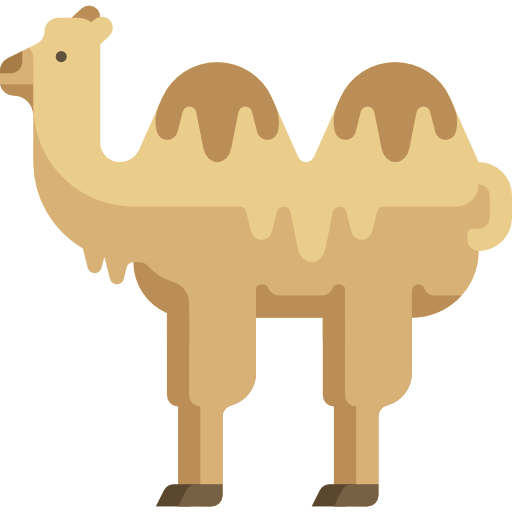 Wild Life, Animals, Animal, Goat, Zoo, Animal Kingdom Icon