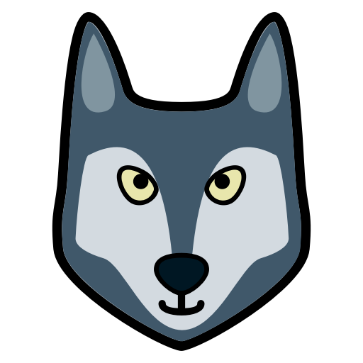Animal, Icon, Lobo, Wolf, Wolfs Icon