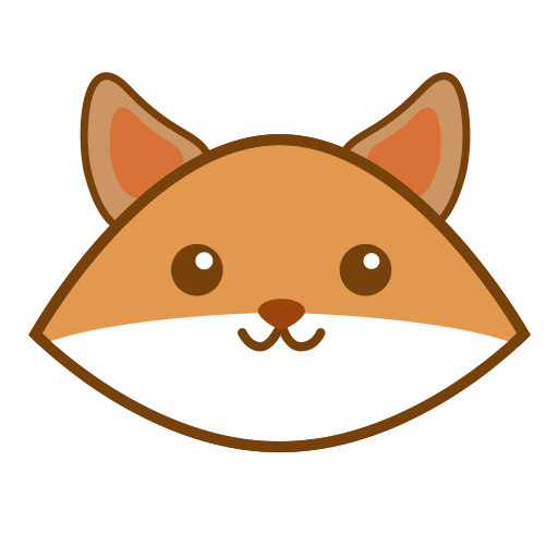 Fox, Fox, Animal Icon With Png And Vector Format For Free