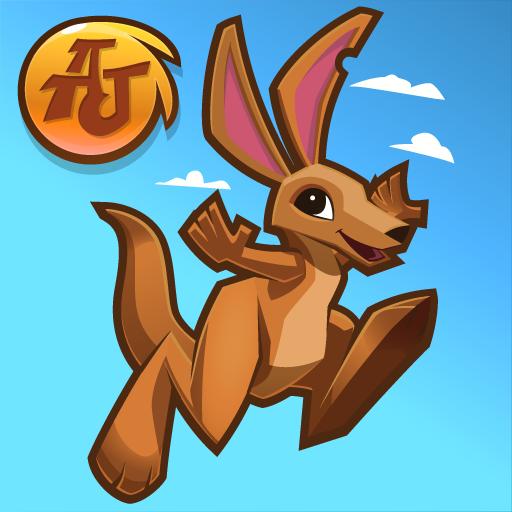 Aj Jump Animal Jam Kangaroos! Find Discount