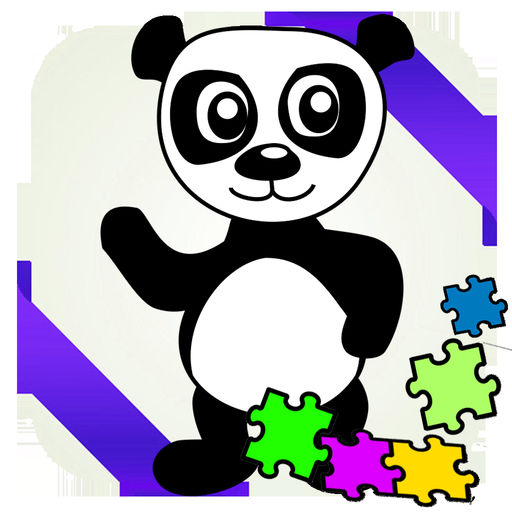 Animal Jam Panda Jigsaw Puzzle Games