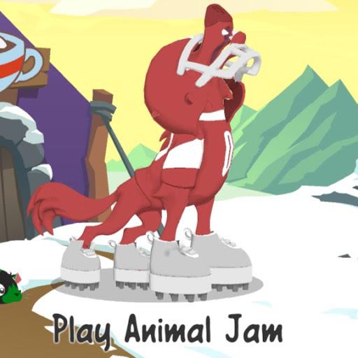 Animal Jam Pro
