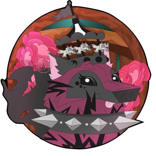 Animaljam Style Icon