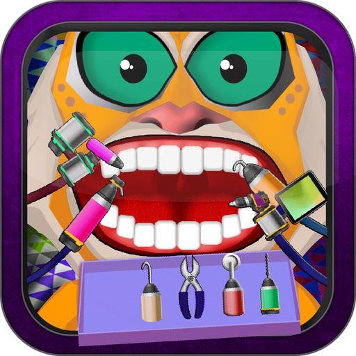 Dentist Game For Kids Animal Jam Version