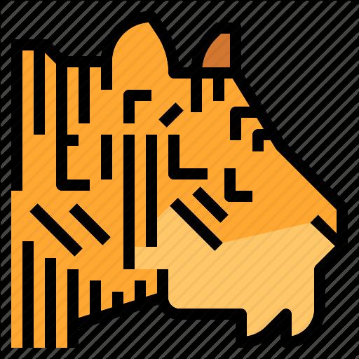 Animal, Animals, Kingdom, Life, Tiger, Wild, Zoo Icon