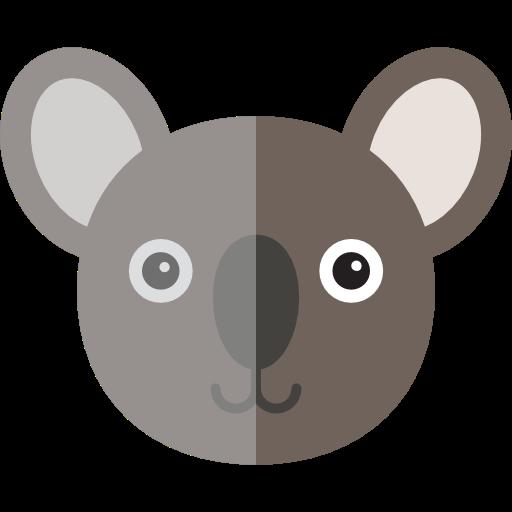 Animal Kingdom, Zoo, Animals, Wildlife, Koala Icon