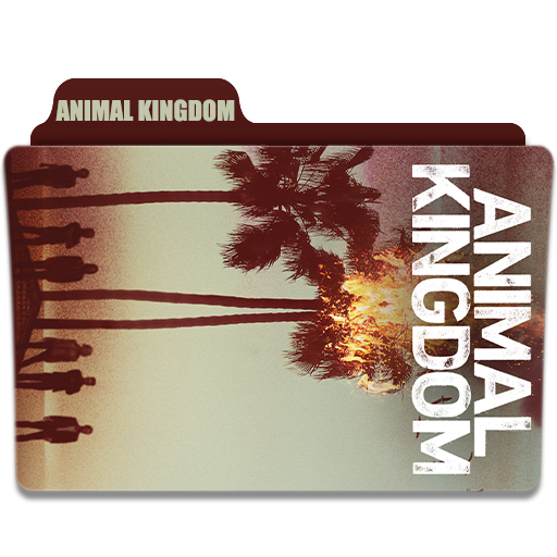 Animal Kingdom Folder Icon
