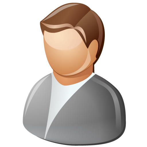 Account, Human, Man, People, Person, Profile, User Icon
