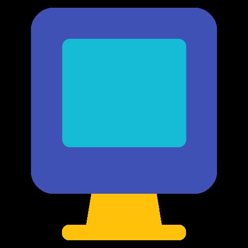 App, Computer, Desktop, Monitor, Technology Icon