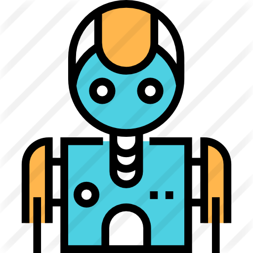 Robot Animated Huge Freebie! Download For Powerpoint