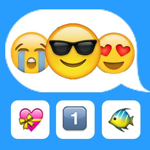 Extra Emoticons New Emoji Keyboard