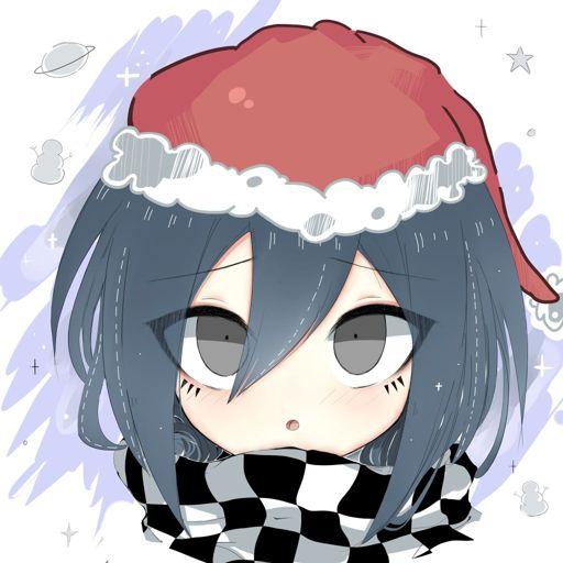Christmas Saiouma Matching Icons Danganronpa Amino
