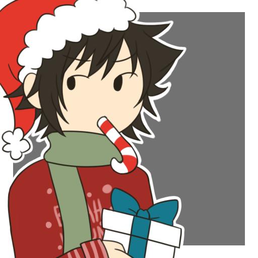 Kh Christmas Icons