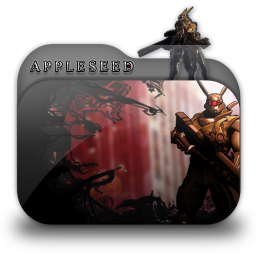 Appleseed Icon