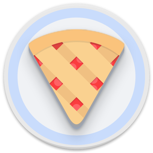 Piecons Ultimate Android Pie Inspired Icons