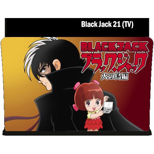 Anime Icons On Twitter Black Jack