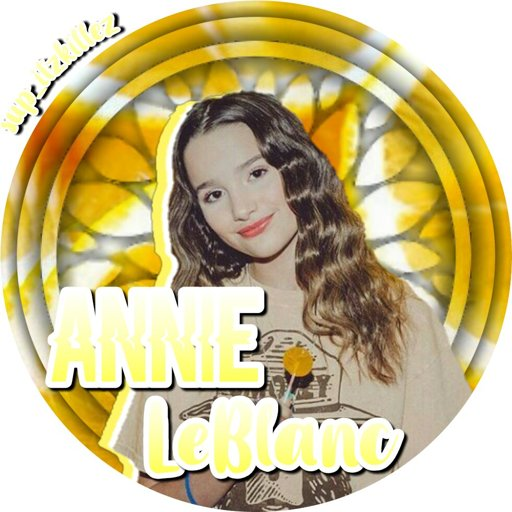 Annie Icon Bratayley's Baked Potatoes Amino