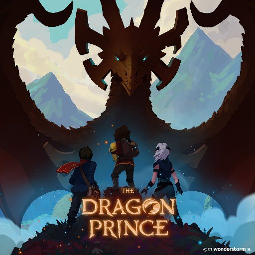 The Dragon Prince On Twitter We Got Twelve