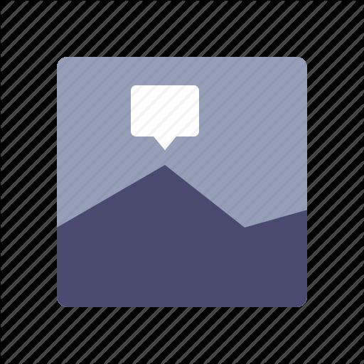 Annotation, Detail, Peak, Staistics Icon