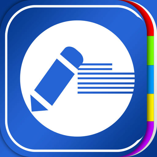 Notescribe Notes, Pdf Annotation, Drawing And Sketching