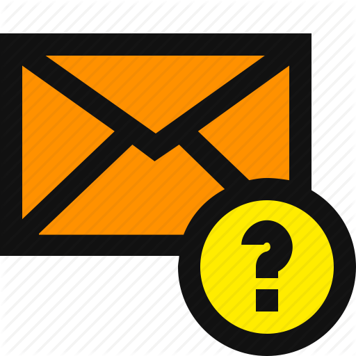 Anonymous, Anonymous Mail, Email, Suspect, Suspicious Icon