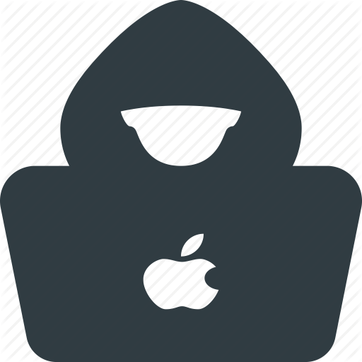 Anonymous, Crime, Cyber, Hacked, Hacker Icon