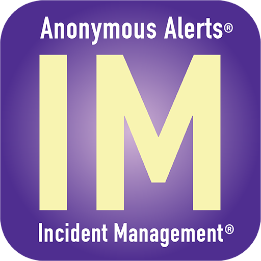 Anonymous Alerts Anonymous Reporting System