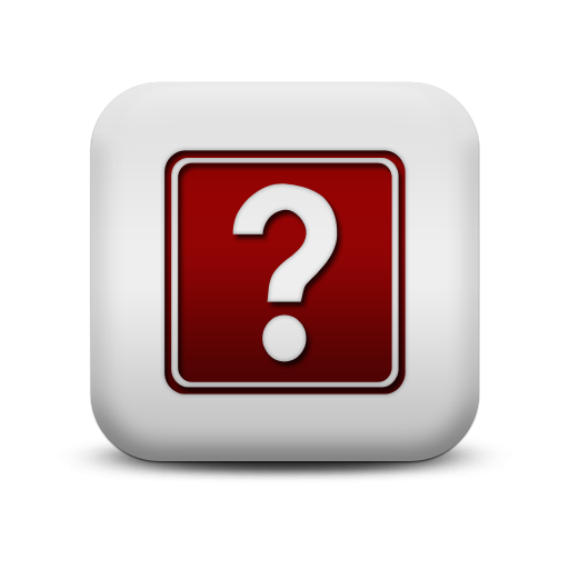 Question Answer Icons No Attribution