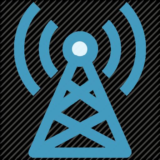 Communication, Signals, Tower, Wifi Antenna, Wifi Signals, Wifi