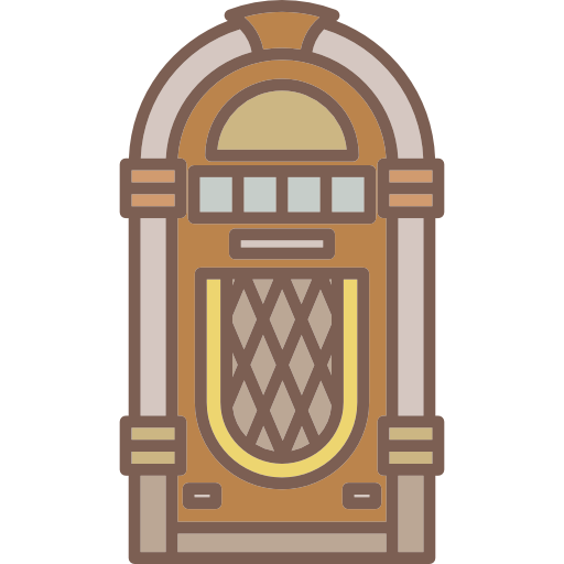 Jukebox Icons Free Download