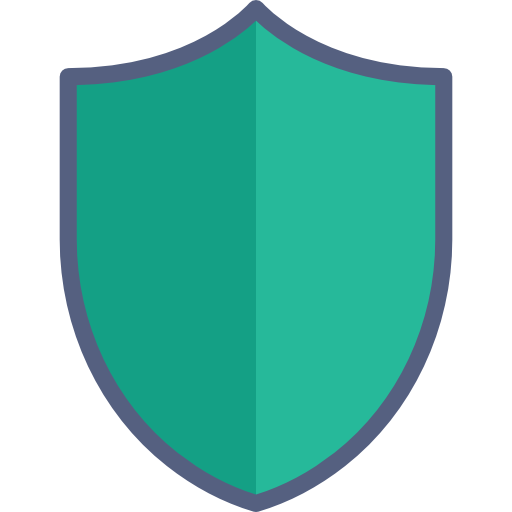 Security, Defense, Shield, Secure, Antivirus Icon