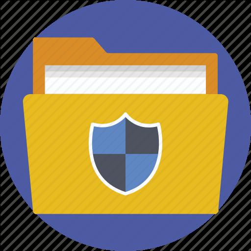 Antivirus, Folder Protection, Protected Files, Protected Folder