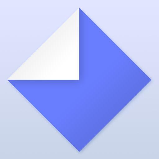 Alto Mail Ios Icon
