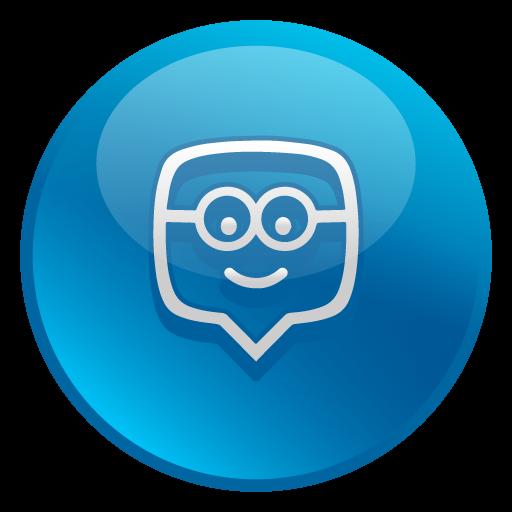 Edmodo Icon Glossy Social Iconset Social Media Icons