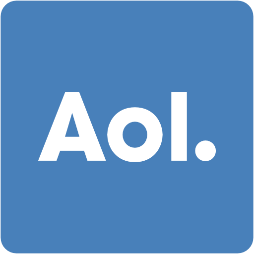 Aol Icon Free Of Address Book Providers In Colors