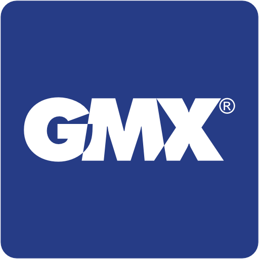 Gmx Icon Free Of Address Book Providers In Colors