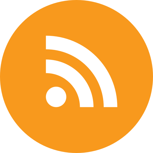 Blog, Content, File, Read, Rss Icon