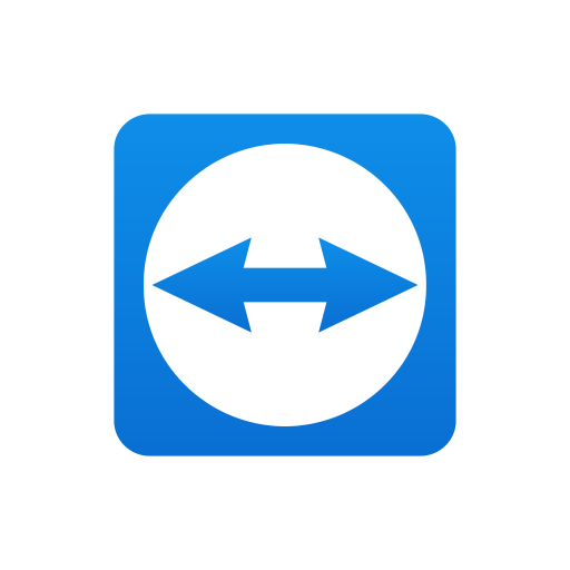 Control, Desktop, Remote, Teamviewer, Web Icon